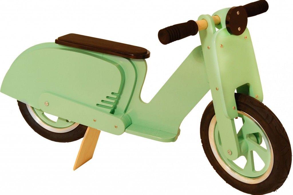 construir bicicleta de madera para niño pdf