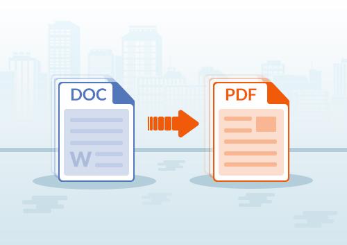convertidor de pdf a word wondershare