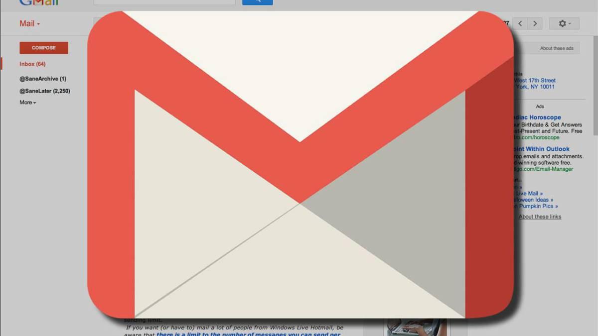 convertir correo a pdf gmail