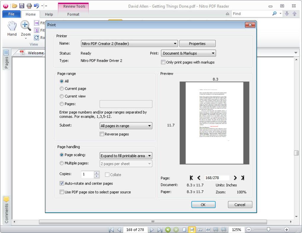 convertir de pdf a jpg nitro