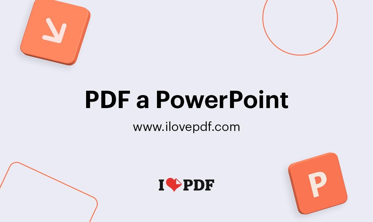 convertir pdf a ppt con crack