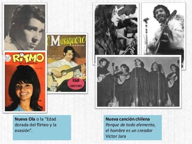 corrientes de la nueva cancion chilena siglo xx pdf