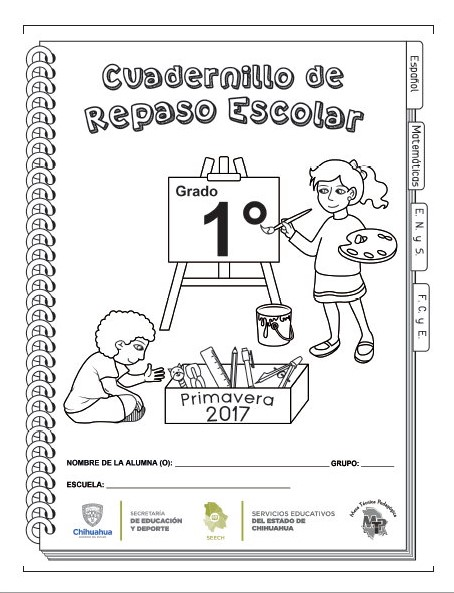 cuadernillo de ejercicios 6 basico 2017 santillana pdf