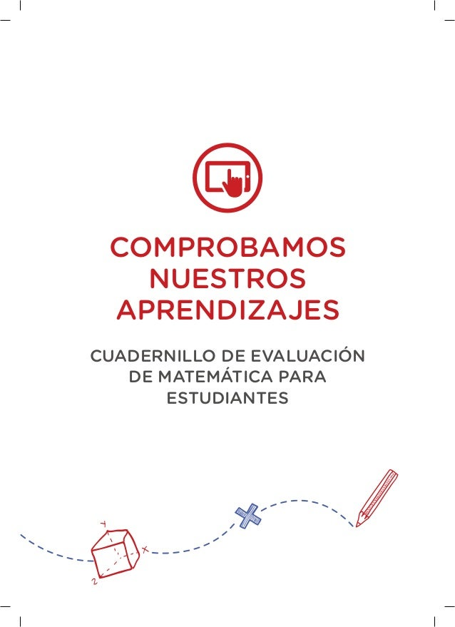 cuadernillos de matematicas prekinder pdf
