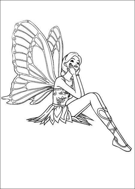 cuento el dragon y la mariposa pdf