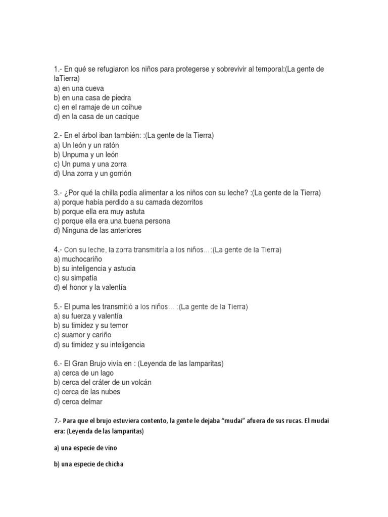 cuentos araucanos en pdf completo