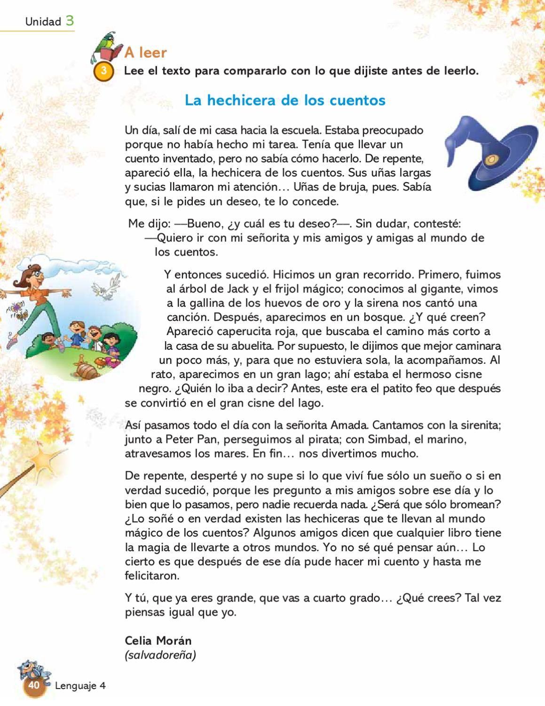 cuentos breves para niños de primaria pdf