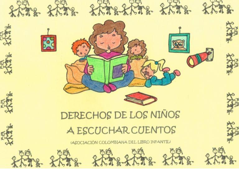 cuentos de los derechos del niño pdf