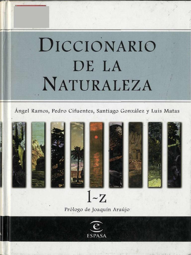 curiosidades de la naturaleza tomo 1 pdf