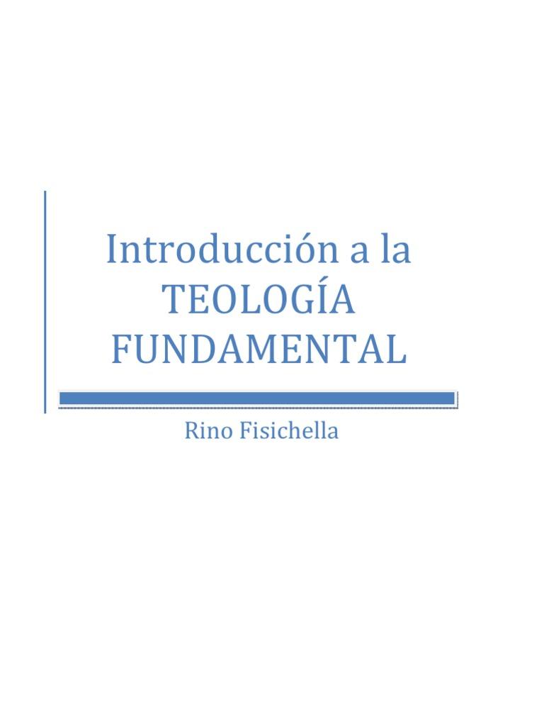 curso fundamental de la fe karl rahner pdf