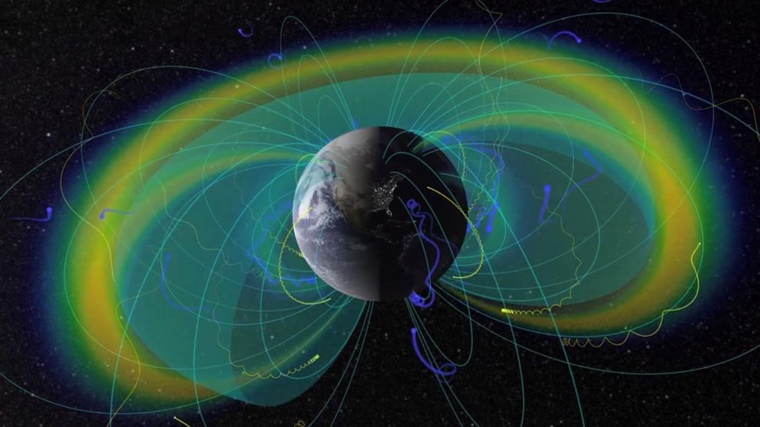 campo magnetico de la tierra pdf
