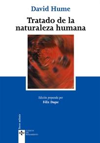 david hume tratado naturaleza humana pdf