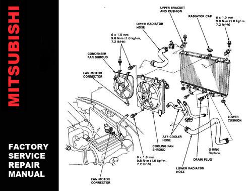 catalogo de subaru outback 1998 pdf