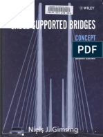 cable supported bridges concept and design pdf
