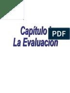 definicion de evaluacion segun autores pdf
