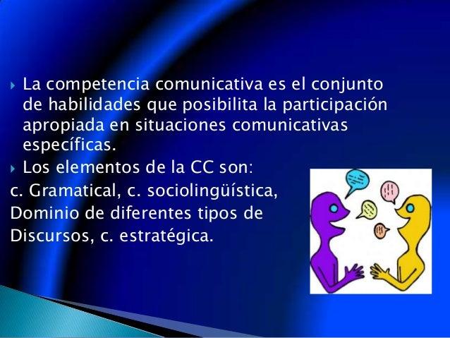 dell hymes competencia comunicativa pdf