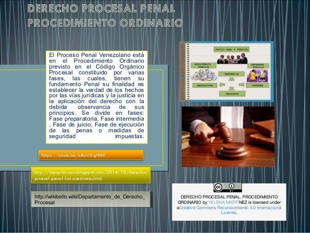 derecho procesal penal organico civil penal pdf