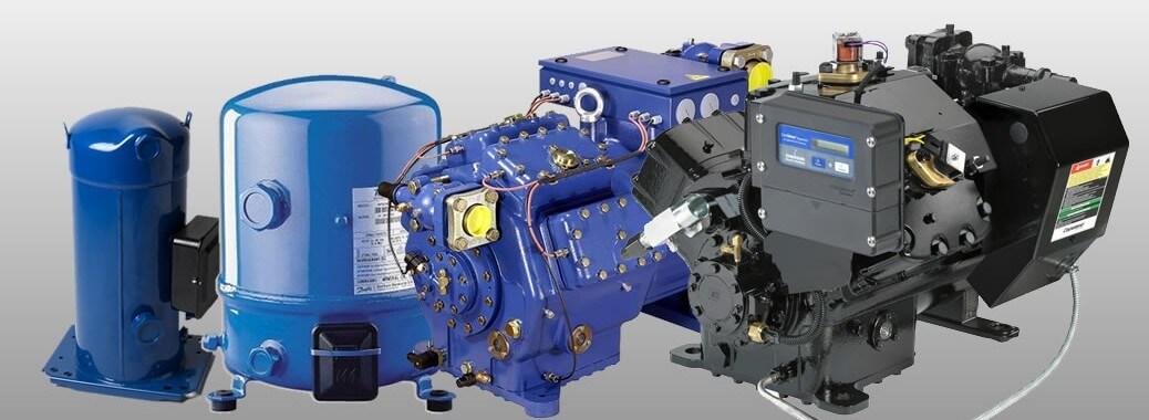 como funciona un compresor centrifugo carrier para refrigeración pdf