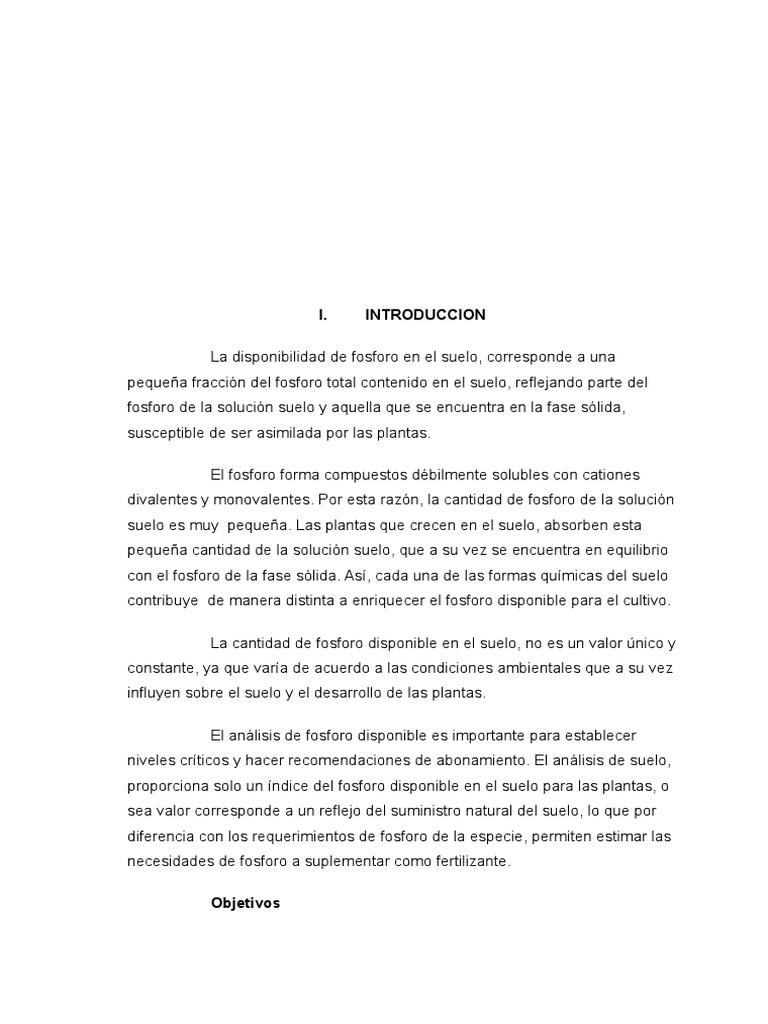 analisis de suelos pdf chile