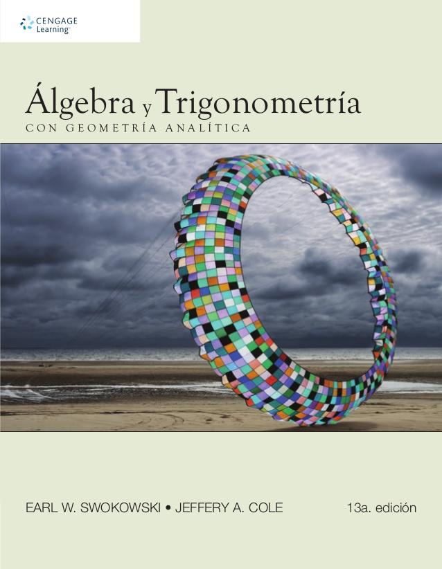 algebra y trigonometria raymon barnett pdf