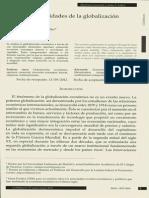 beck qué es la globalizacion pdf