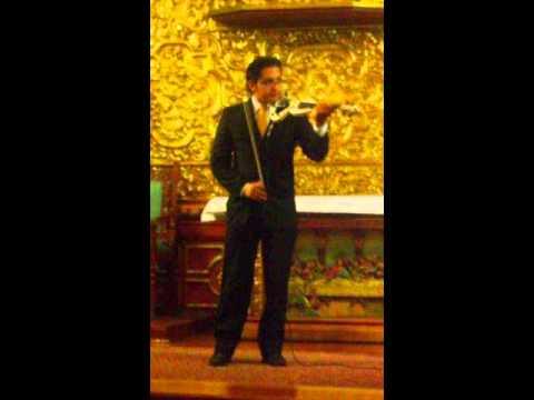 aqui estoy tarzan violin pdf