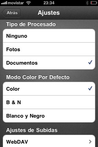 como guardar como pdf desde layout en blanco y negro
