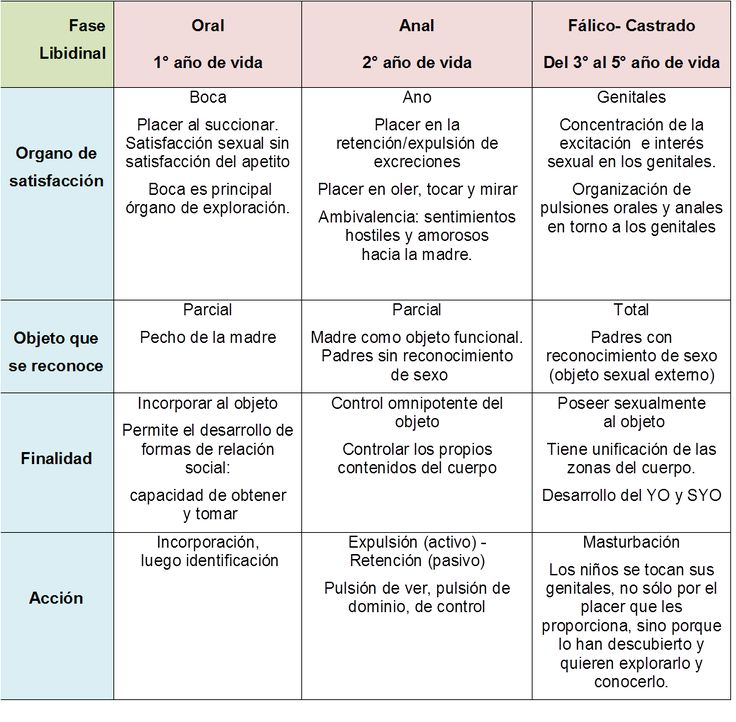 desarrollo de la identidad segun freud pdf