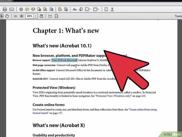 adobe reader xi editar pdf